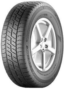 EUROFRVAN 0470089 MERCEDES-BENZ SPRINTER Winter tyres
