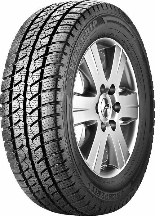 Autobanden 205/65 R15 Voor VW Semperit VAN-GRIP C M+S 3PM 0457862