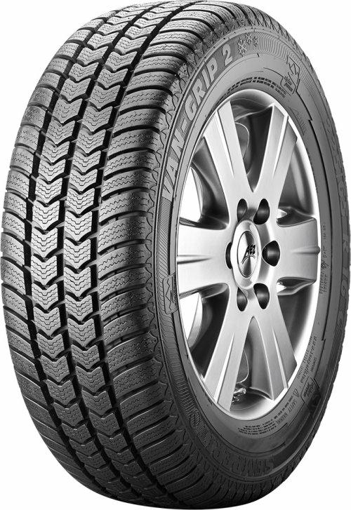 VAN-GRIP 2 C M+S 3 225/75 R16 von Semperit