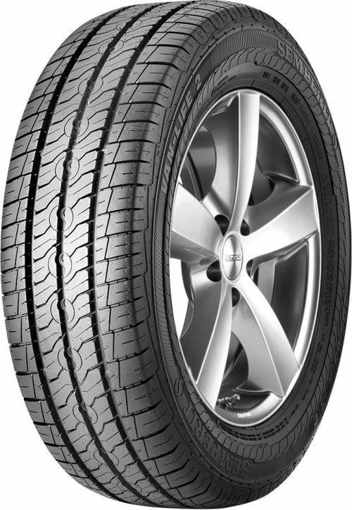 Autobanden 205/65 R15 Voor VW Semperit VAN-LIFE 2 C TL 0452119