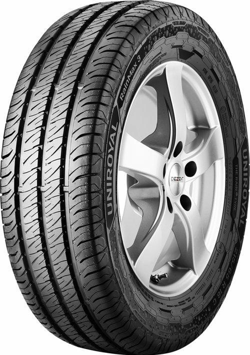 RAIN MAX 3 UNIROYAL pneus