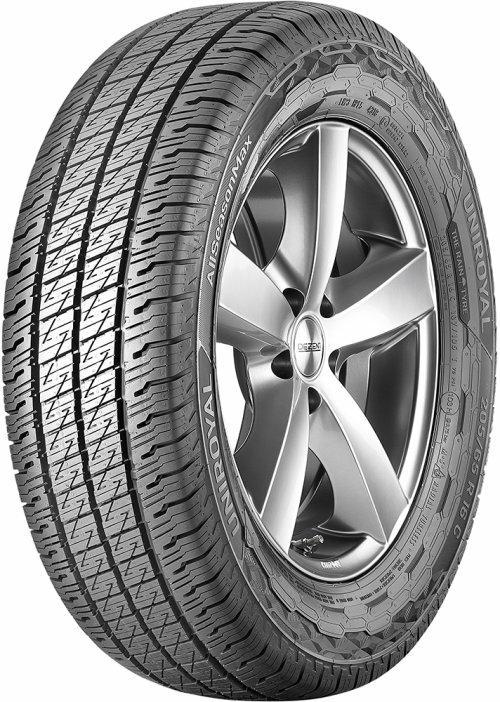 ALLSEASONMAX C M+S UNIROYAL EAN:4024068001942 Dæk til varevogn