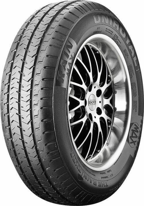 RAIN MAX UNIROYAL EAN:4024068201540 Light truck tyres