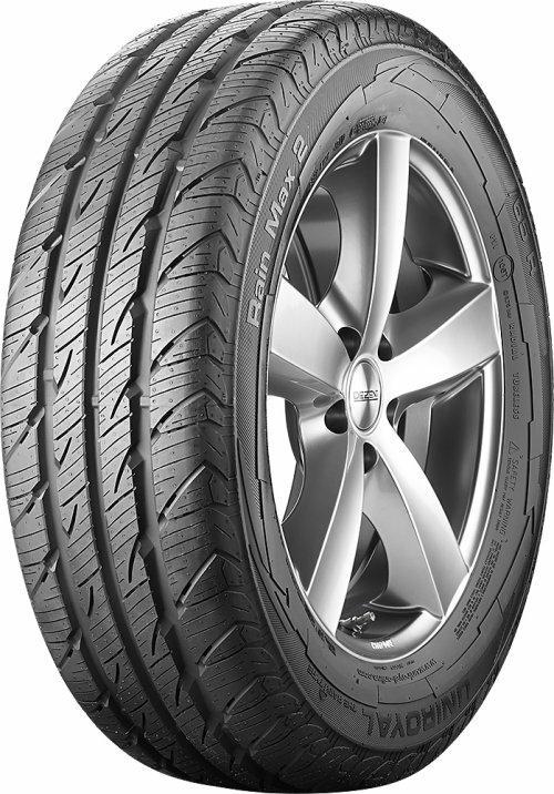 Autobanden 205/65 R15 Voor VW UNIROYAL Rain Max 2 0452022