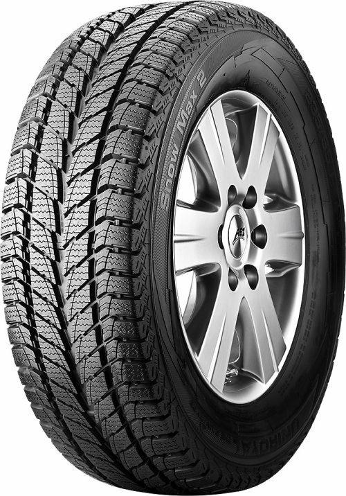 Autobanden 205/65 R15 Voor VW UNIROYAL SNOW MAX 2 C M+S 3 0452048