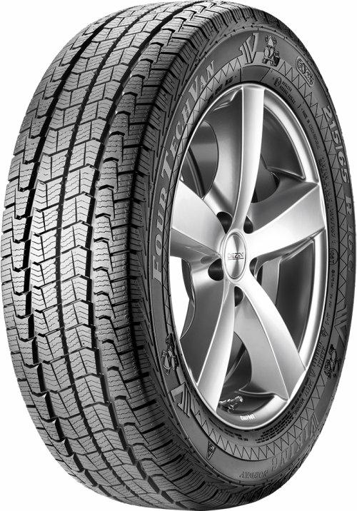 Light trucks Viking 215/70 R15 FOURTECH VAN All-season tyres 4024069000074