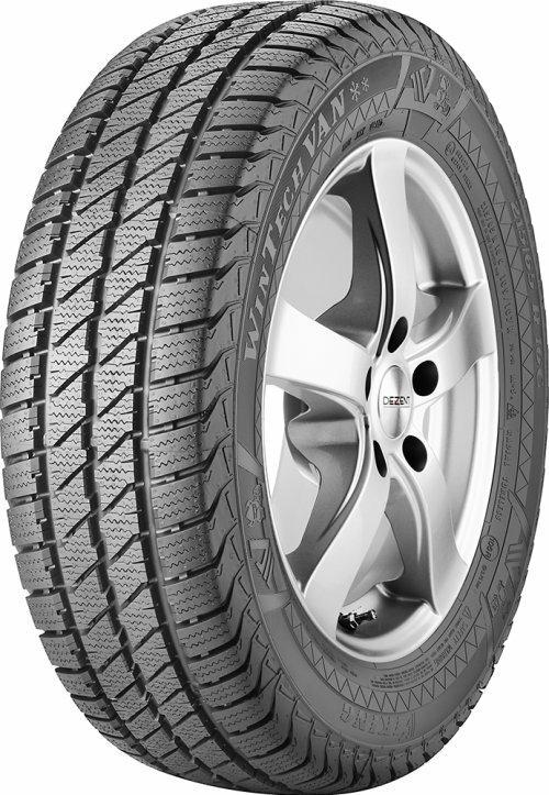 WINTECH VAN 0470183 NISSAN PATROL Neumáticos de invierno