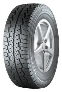 Eurovan Winter 2 04702320000 MERCEDES-BENZ VITO Winter tyres