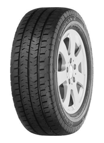 Reifen 215/65 R16 für KIA General EUROVAN 2 C TL 0460075