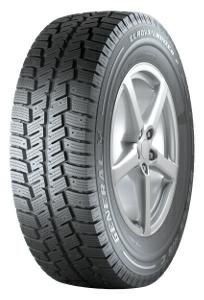 Euro Van Winter 2 General pneus de inverno para comerciais ligeiros 14 polegadas MPN: 04701410000