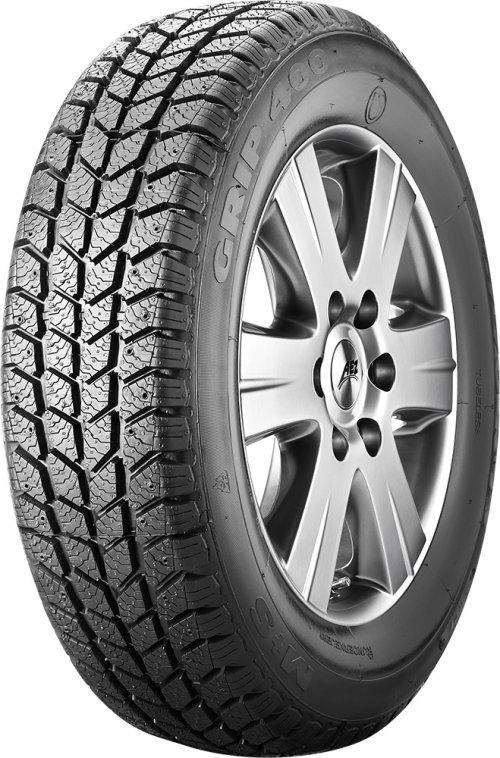 UG4 Winter Tact neumáticos