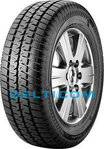 MPS 530 Sibir Snow 04280640000 NISSAN PATROL Neumáticos de invierno