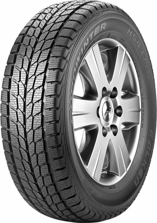 Eurowinter HS437 VAN 291421 NISSAN PATROL Neumáticos de invierno