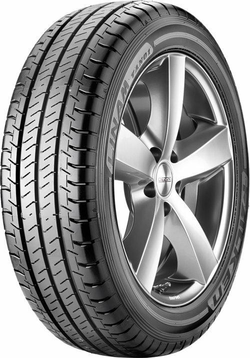Lehké nákladní automobily Falken 225/65 R16 Linam VAN01 Letní pneumatiky 4250427414300