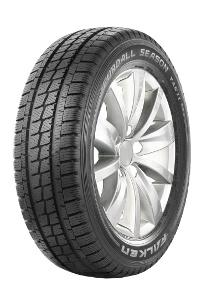 Euroall Season VAN11 330669 NISSAN PATROL All season tyres