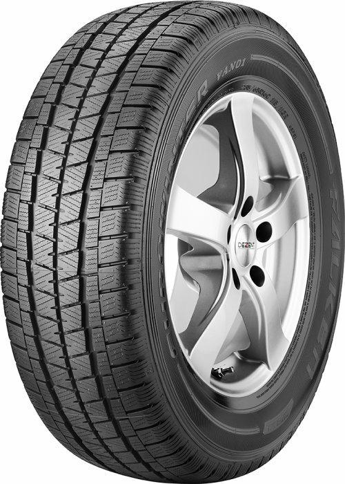 EUROWINTER VAN01 330306 RENAULT KOLEOS Zimní pneu