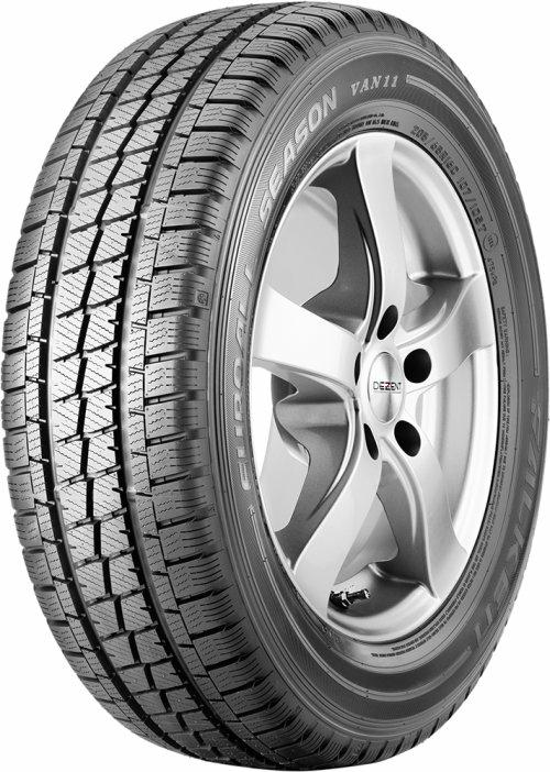 Light trucks Falken 215/60 R17 Euroall Season VAN11 All-season tyres 4250427421346