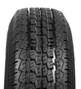 10 tommer dæk til varevogne og lastbiler TR603 fra Security MPN: 943197