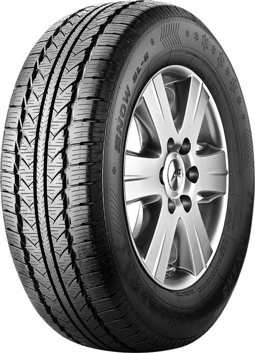 Nankang 205/65 R15 light truck tyres Snow SL-6 EAN: 4712487541216
