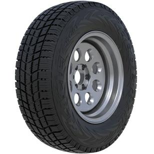 17 inch van and truck tyres Glacier GC01 from Federal MPN: A6AH7AFE