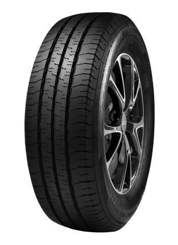 16 tommer dæk til varevogne og lastbiler GREENWEIGH fra Milestone MPN: E5300