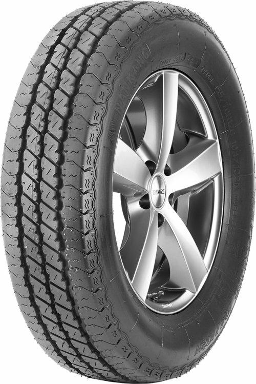 10 inch van and truck tyres TR-10 from Nankang MPN: EB208