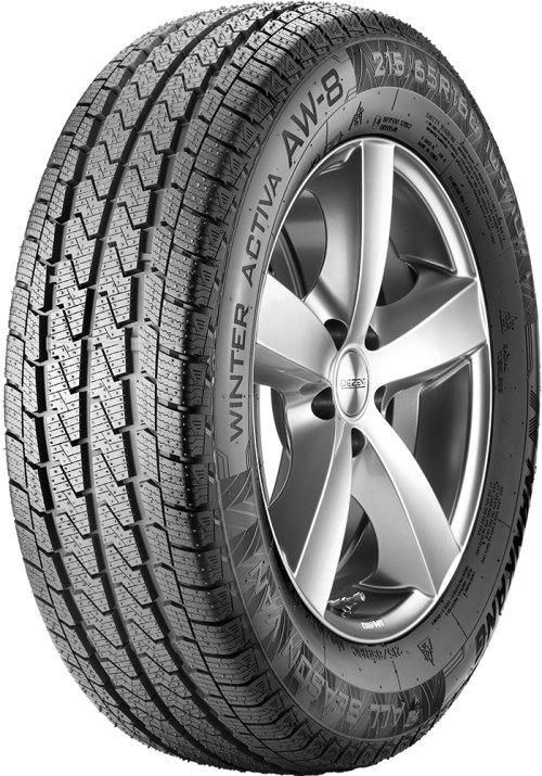 AW-8 All Season VAN EAN: 4717622047769 2008 Neumáticos de coche