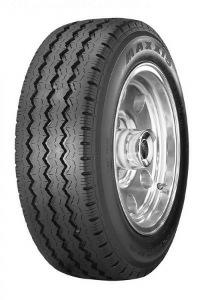UE103 Maxxis BSW гуми