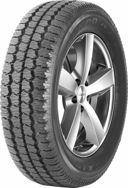 Light trucks Maxxis 215/70 R15 MA-LAS All-season tyres 4717784260006