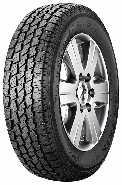 Snow tyres for van and truck MA-W2 Wintermaxx LT Maxxis BSW