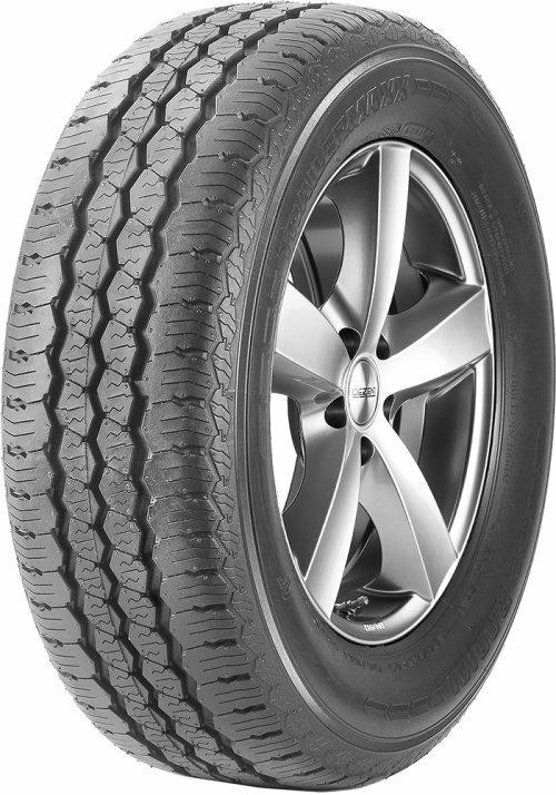 Maxxis 155/80 R13 CR966 Trailermaxx Neumáticos de verano para furgonetas 4717784280691