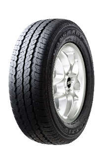 Vansmart MCV3+ Neumáticos de autos 4717784338743
