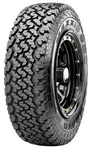 AT 980 E Maxxis EAN:4717784339559 Light truck tyres