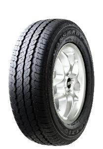 Vansmart MCV3+ Maxxis Felgenschutz tyres