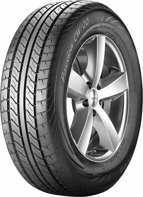 Passion CW-20 Nankang tyres