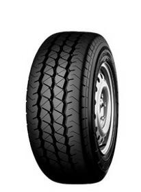 Yokohama Delivery Star RY818 80701509R car tyres
