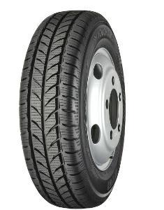 Yokohama 175/65 R14 light truck tyres BluEarth-Winter WY01 EAN: 4968814937645