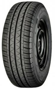 BluEarth-Van RY55 Yokohama hgv & light truck tyres EAN: 4968814941215