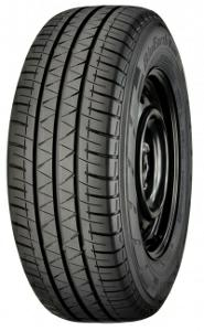 Tyres BluEarth-Van RY55 EAN: 4968814941345