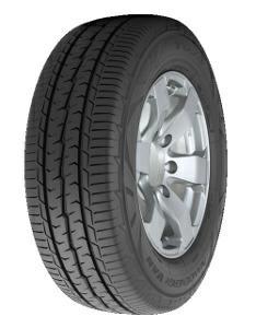 NanoEnergy Van Toyo tyres