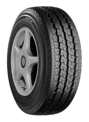 H08 195/75 R16 from Toyo