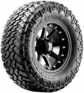 Trail Grappler M/T Nitto M/T Reifen tyres