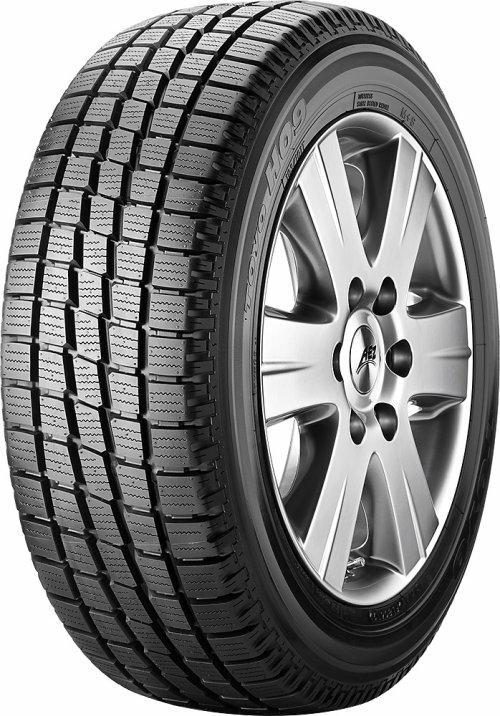 Toyo 215/75 R16 light truck tyres H09 EAN: 4981910841043
