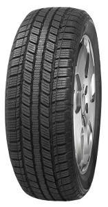 Tristar Snowpower 205/75 R16 van winter tyres 5420068662203