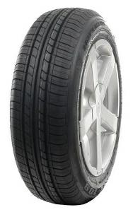 Tyres 165/70 R14 for NISSAN Tristar Radial 109 TT263