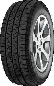 Reifen 215/75 R16 für FORD Tristar All Season Van Power TF294