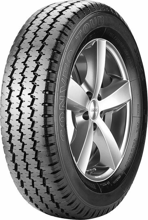 Fulda Tyres for Car, Light trucks, SUV EAN:5452000331519