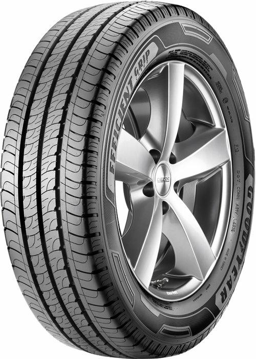 Efficientgrip Cargo Goodyear BSW tyres