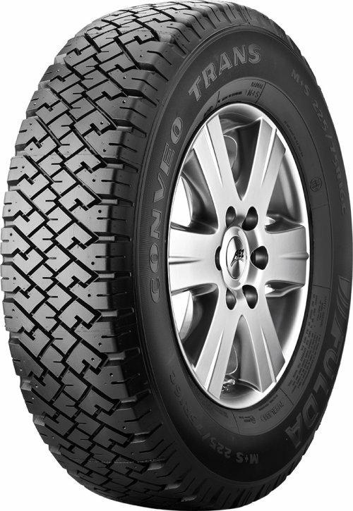 Tyres Conveo Trans EAN: 5452000535016