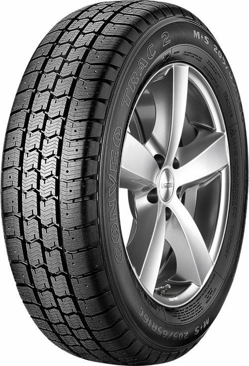 Conveo Trac 2 Fulda tyres